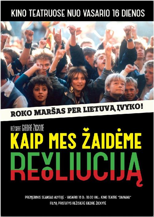 PORTADA 2 HOW WE PLAYED THE REVOLUTION
